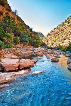 Taghrat Ankrim near Agadir