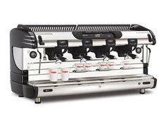 La Spaziale S40 Suprema Tall 4 Group