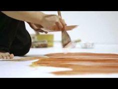 Riusuke Fukahori Paints 3D Goldfish Layer by Layer (Resin)