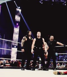 The Shield Wwe, Wrestling, Concert, Lucha Libre, Concerts