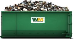 Waste Management  Waste disposal, Collection and Removal, Recycling Centers | Waste Management