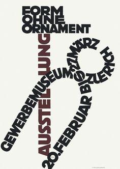 La vanguardia aplicada: tipográfia y diseño gráfico, en la Fundación Juan March | Experimenta