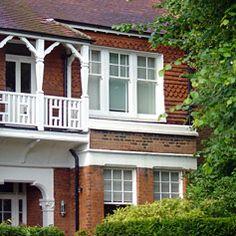 Roy Williams Traditional Windows Ltd
