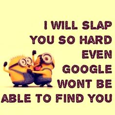 Minions Quotes Images - Wallpaper - Pics For Facebook, WhatsApp, Twitter