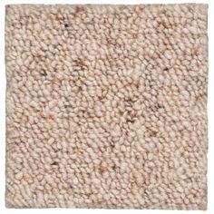 Cavalier BremworthNatural Twill Sand Carpet