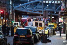 Islamic State jihadists claim London stabbing rampage