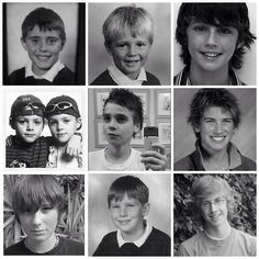 FETUS YOUTUBERS - Alfie, Marcus, Charlie, Jack, Finn, Joe, Joey, Dan, Phil, &Tyler lol love it