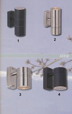 Svietidlá.com - Lucide - Arne 1 - Záhradné svietidlá - Moderné - svetlá, osvetlenie, lampy, žiarovky, lustre, LED