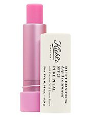 Kiehl's Butterstick Lip Treatment is supremely hydrating and smoothing balm with a nourishing blend of oils and butters. Our formula, with Coconut Oil instantly melts onto lips, providing a cushion of soothing moisture. With antioxidants including Lemon Butter, combined with broad spectrum SPF 25 sunscreen, our lip treatment provides year-round protection for lips.  Lips feel and look softer, smoother and moisturized, and stay hydrated for up to 12 hours after application.  Availabl...