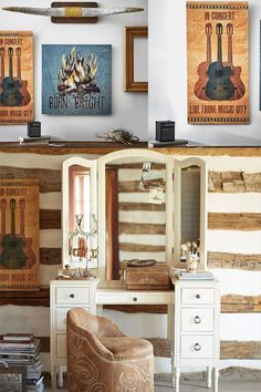 The new Junk Gypsy for Pottery Barn Teen collection is here!!! @junkgypsies