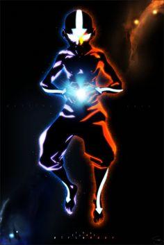 Aang, Avatar: The Last Airbender
