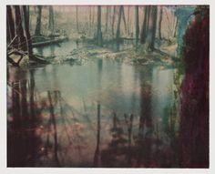 Barefoot: Alvin Langdon Coburn