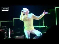 140513 Junsu in Tokyo - DBSK medley. Not gonna lie, I cried buckets watching this