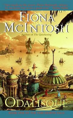"""Read """"Odalisque Book One of The Percheron Saga"""" by Fiona McIntosh available from Rakuten Kobo. Captured by slave traders in the inhospitable desert, Lazar fought his way to freedom, earning the coveted position of S. Favorite Pastime, First Novel, Sci Fi Fantasy, Historical Fiction, Used Books, Book Publishing, Saga, Science Fiction, Novels"""