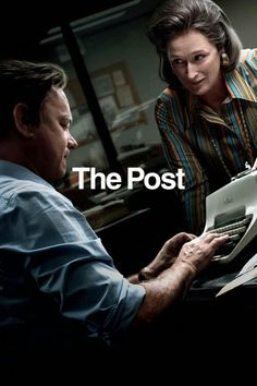 MOVIE REVIEW : THE POST