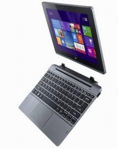 Ноутбук-трансформер Acer One 10 стоит 200 долларов