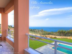 5 bedroom villa in Rethymno to rent from £724 pw, with a private pool. Also with balcony/terrace, TV and DVD.