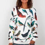 BIRDS Pullover