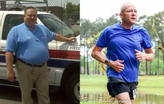 This Man Lost 174 Pounds With Help From His Running Group  http://www.runnersworld.com/how-running-changed-me/this-man-lost-174-pounds-with-help-from-his-running-group?utm_source=t.co