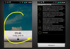 10 Reasons You Should Try CyanogenMod 7 and 5 Tricks to Stick With It   (?)