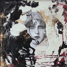 Staff Picks from the FASO Daily Art Show: Lisa Ann Mahony, Ruth Ann LeFebvre, John Wentz