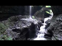 Healing Meditation • Gyógyitó meditáció - Teljes gyógyulás a gondolat er... Healing Meditation, Meditation Music, Silva Method, Waterfall, Outdoor, Bridge, Alternative, Outdoors, Waterfalls
