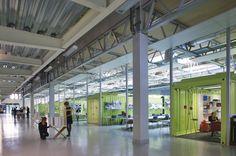 Architecture Factory, CIT, Ireland