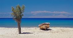 Gavdos island, Greece - Selected by www.oiamansion.com