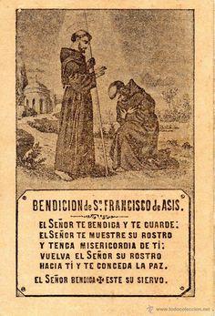 Francis Of Assisi, St Francis, San Francisco, St Clare's, Catholic Prayers, Patron Saints, Vintage World Maps, Spirituality, Faith
