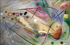 Lines, Rudolf Bauer, 1922 davidcharlesfoxexpressionism.com #rudolfbauer #expressionism #abstractart #abstractpainting #painting #color #germanexpressionism