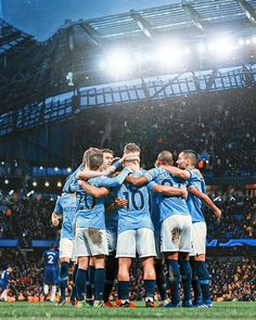 Team Wallpaper, Football Wallpaper, Smoke Wallpaper, Wallpaper Quotes, Football Design, Football Team, Man City Team, Manchester City Wallpaper, Lionel Messi Wallpapers