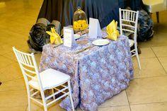 A Sunlit Atlanta Wedding by B. Moore Events. To see more: http://www.modwedding.com/2014/09/19/sunlit-atlanta-wedding-b-moore-events/ #wedding #weddings #wedding_reception #wedding_centerpiece