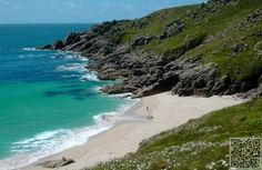 15. #Cornwall ... - 17 Most Amazing #Places to Visit in Europe ... → #Lifestyle #Europe