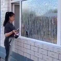 Umyj okna łatwo, szybko i dokładnie za pomocą Magnetycznej Myjki Do Szyb™. Wszystko to za pomocą jednego prostego ruchu naszą Myjką. Mycie okien nigdy więcej nie będzie nudne i nie będzie zajmować dużo czasu! Ideas Prácticas, Cool Inventions, Window Cleaner, Cool Gadgets, Nature Pictures, Clean House, Cleaning Hacks, My House, Sweet Home