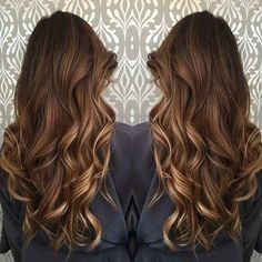 No mientas, añoras tener una cabellera así: