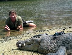Super Croc! .... Broken Pinky, Broken Rib but he got the DADDY OF THEM ALL! Super Croc!... Excellent Video!