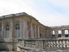 Grand Trianon - Versailles