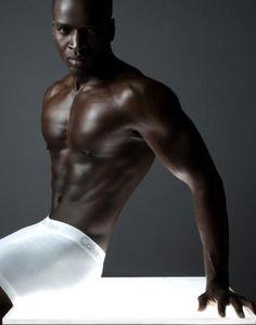 Tags: black man dark skin male