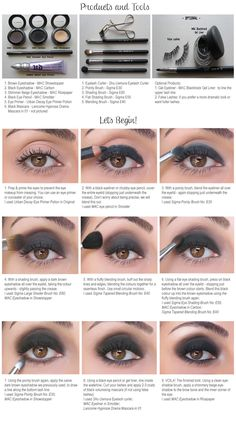 http://usafashiontrends.blogspot.it/2015/07/dark-chocolate-smokey-eye-tutorial.html