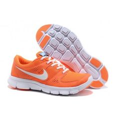 super popular 091e6 98da5 Nike Flex Womens Shoes Experience Rn Orange Cheap Jordan Shoes, Nike Shoes  Cheap, Air