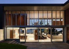 Projects View Private Residence West Vancouver