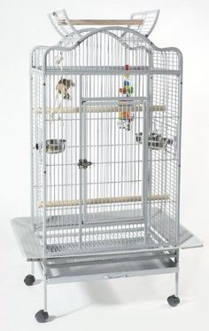 Liberta Uk Ltd Voyager Parrot Cage Large 162X72X55Cm *** Details can be found by clicking on the image.Note:It is affiliate link to Amazon.