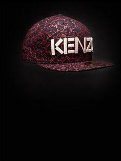 New Era X Kenzo