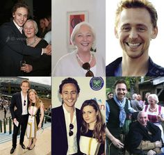 Tom Has A Happy Family | Community Post: This Post Will Destroy Your Life - Tom Hiddleston
