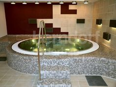 Wellness & SPA | Berndorf