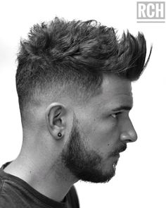 Mens Hair Styles 15 Best Short Haircuts For Men  Pinterest  Popular Haircuts