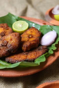 Kerala Fish Fry by sujiscooking #Fish_Fry #Indian