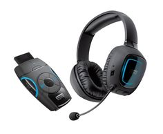 Creative Sound Blaster Recon 3d Omega: Best high end gamer headphones