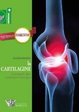 La cartilagine. Linee guida dopo trattamento chirurgico. Gian Nicola Bisciotti http://www.calzetti-mariucci.it/shop/prodotti/la-cartilagine-linee-guida-dopo-trattamento-chirurgico