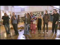 Leivotaan, leivotaan • Marja Tyrni feat. Mikko Kuustonen & Nenäpäivä Ensemble